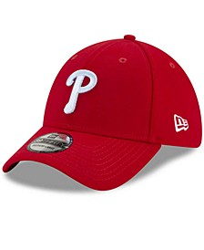 Philadelphia Phillies 2021 Father's Day 39THIRTY Cap