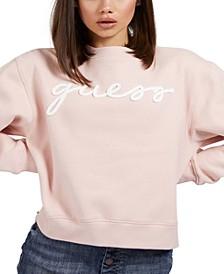 Amanda Fleece Sweatshirt