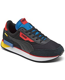 Big Boys' Future Rider Running Sneakers from Finish Line