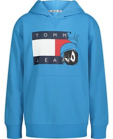 X Space Jam: New Legacy Toddler Boys Space Jam Pullover Hoodie