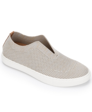 By Kenneth Cole Women's Rory Knit Slip-On Sneakers Women's Shoes