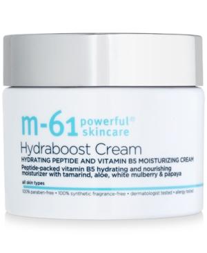 Hydraboost Cream Hydrating Peptide & Vitamin B5 Moisturizing Cream