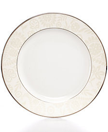 kate spade new york Bonnabel Place Appetizer Plate