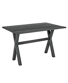 McKay Flip Top Table
