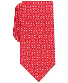 Men's Brydon Slim Micro-Neat Tie