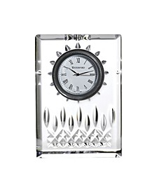"Lismore 4.5"" Clock"
