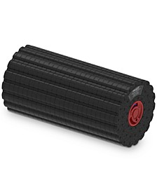 PRO-fit Vibrating Foam Roller, Lightweight and Portable Massager with Four High-Powered Vibration Levels