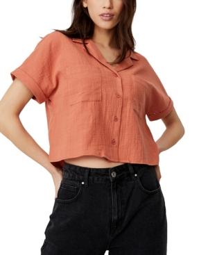 Women's Erika Short Sleeve Shirt