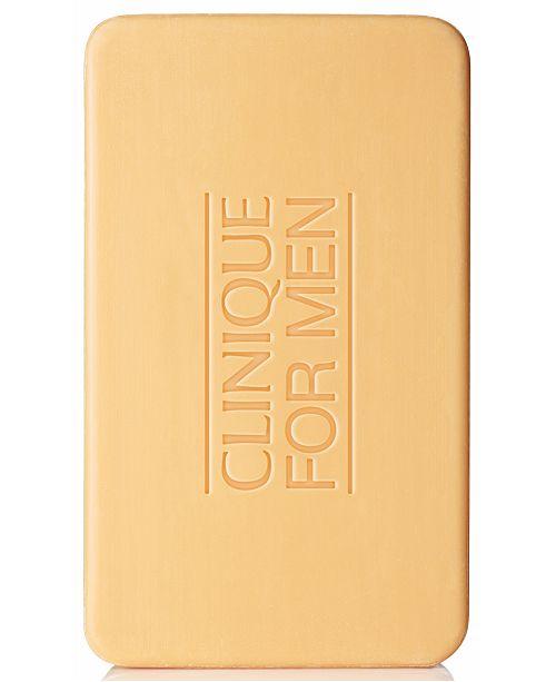 Clinique For Men Oil-Control Face Soap, 5.2 oz