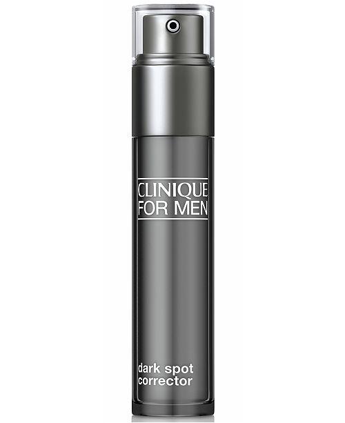 Clinique For Men Dark Spot Corrector 1.0 fl. oz.