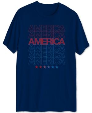 Men's America Graphic T-Shirt