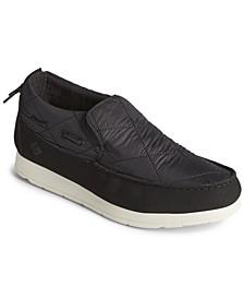 Men's Moc-Sider Nylon Loafers