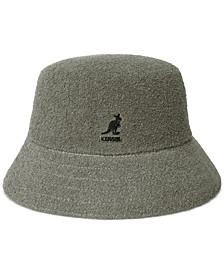Men's Bermuda Terry Bouclé Bucket Hat
