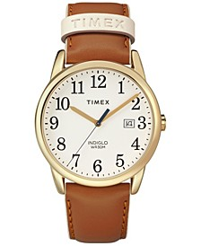 Women's Easy Reader 38mm Color Pop with Timex Pay