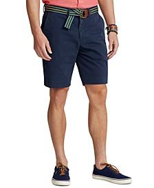 "Men's Stretch Classic-Fit 9""  Shorts"