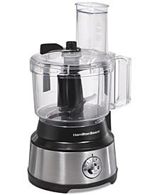 10-Cup Food Processor with Bowl Scraper