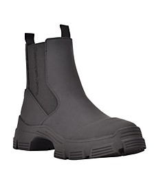 Women's Dolly Lug Sole Booties