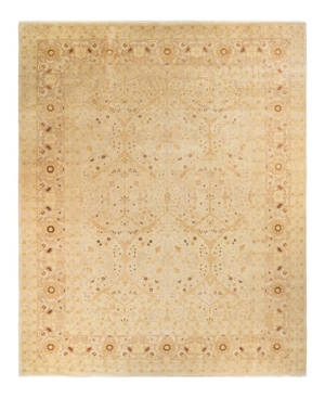 """Adorn Hand Woven Rugs Eclectic M1574 12'2"""" X 15'6"""" Area Rug In Sand"""