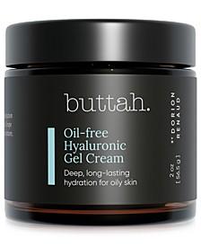 Oil-Free Hyaluronic Gel Cream, 2-oz.