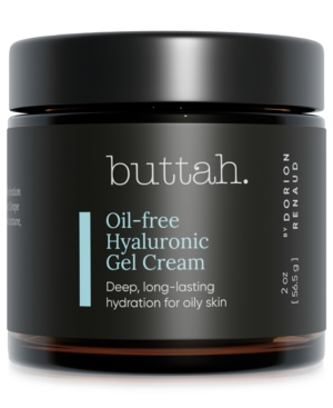 Oil-Free Hyaluronic Gel Cream