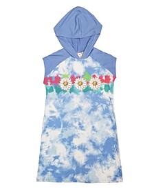 Big Girls T-Shirt Dress