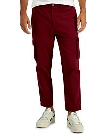 Men's Cargo Pants, Created for Macy's