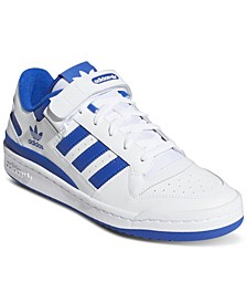 Men's Forum Low Casual Sneakers from Finish Line