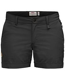 Women's Abisko Stretch Shorts