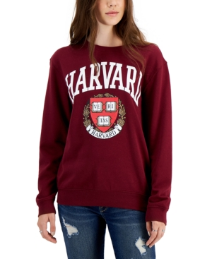 Juniors' Harvard Sweatshirt