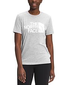 Women's Half Dome Logo T-Shirt