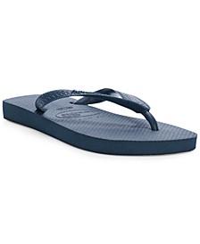 Men's Top Solid Sandals