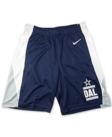 Dallas Cowboys Men's Logo Core Shorts