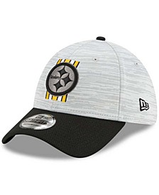 Pittsburgh Steelers 2021 Training 39THIRTY Cap