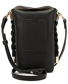 Loreinn Knotted Crossbody, Created for Macy's