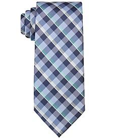 Men's Charlie Plaid Tie