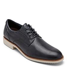 Men's Total Motion Dressports Plain Toe Dress Shoes