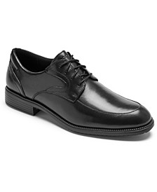 Men's Total Motion Dressports Apron Toe Dress Shoes