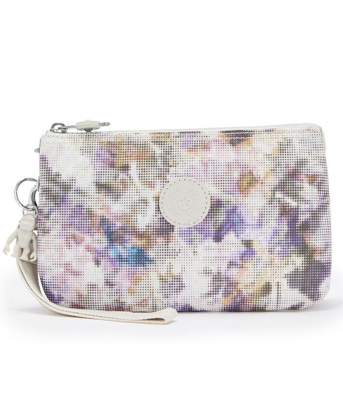 Kipling - Handbag, Creativity XL Wristlet