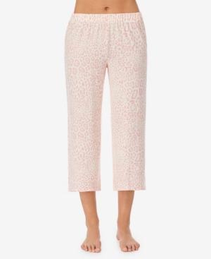 Women's Cropped Lounge Pant