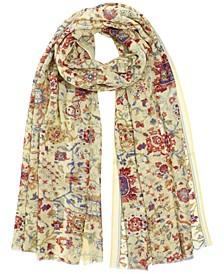 Women's Anna Floral Wrap