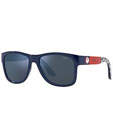 Men's Sunglasses, PH4162 54