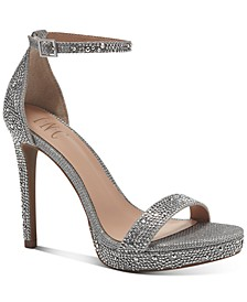 Lissy Dress Sandals, Created for Macy's