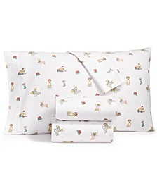 Flannel Sheet Sets, Created for Macy's