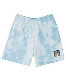 Men's Surf Trip Fleece Shorts