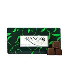 1/3 LB Wrapped Milk Mint Box of Chocolates