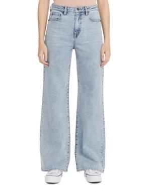 Addie Wide-Leg Jeans
