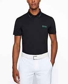 BOSS Men's Slim-Fit Polo