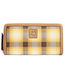 Julia Large Wallet