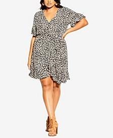 Plus Size Prowess Swish Dress