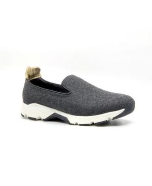 Women's Wooly Slip-On Sneakers Women's Shoes